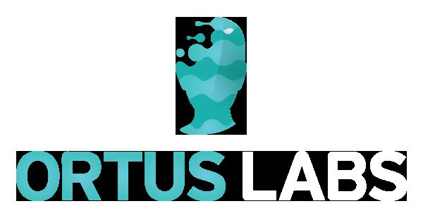 Ortus Labs logo Vertical